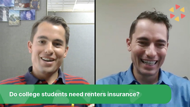 do college students need insurance